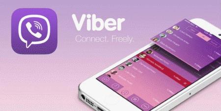 Viber на телефон